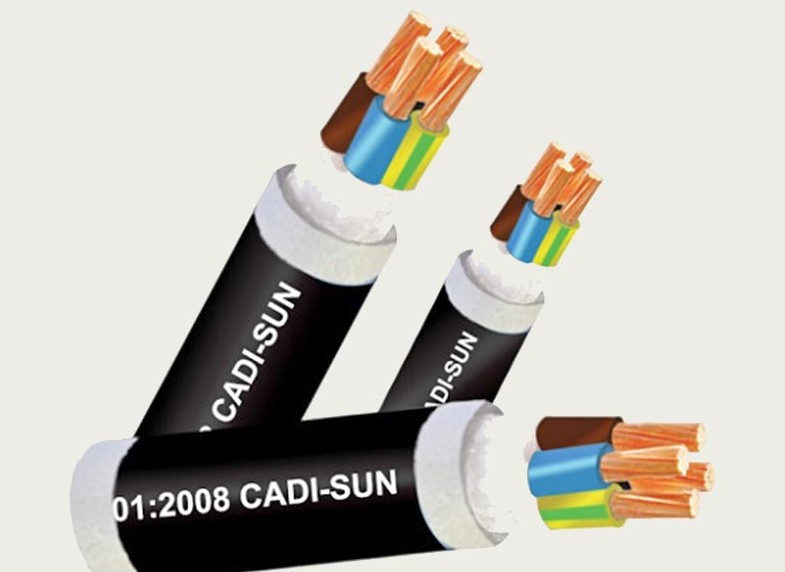 Tổng kho cung cấp cáp điện Cadisun số lượng lớn