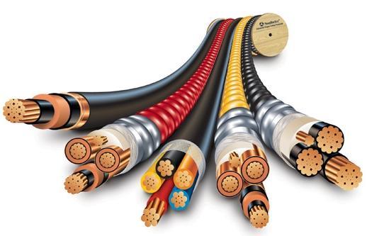 Cáp điện LS Vina - Sự lựa chọn hoàn hảo cho mọi công trình